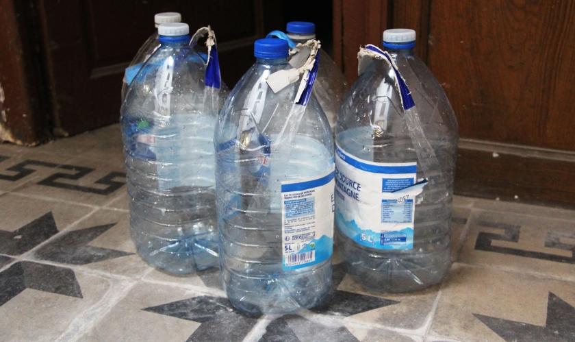 waterbottlessite