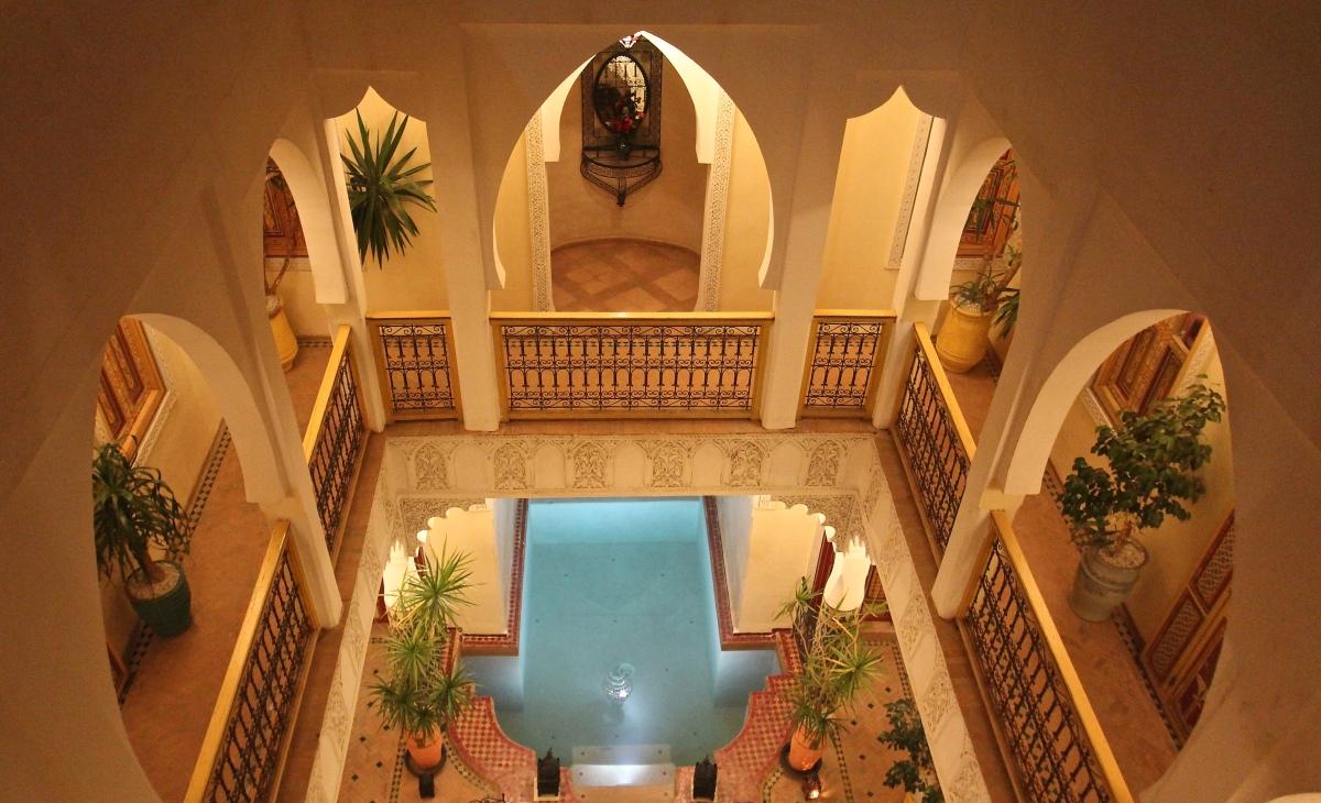 Morocco pt 1 –Indoors