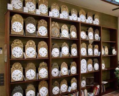 clockmuseum