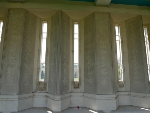 Runnymede Air Forces Memorial